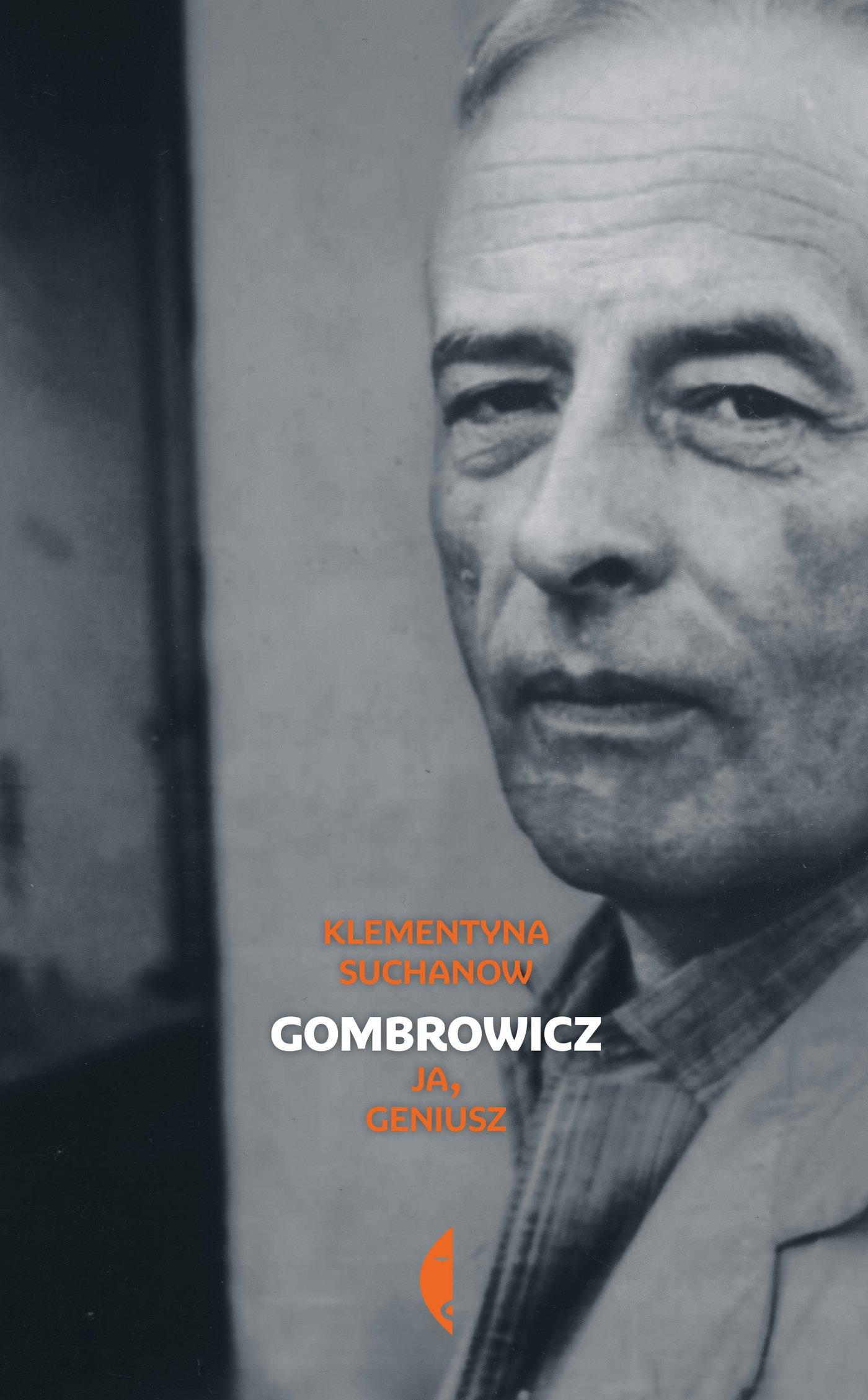 Gombrowicz. Tom II - Ebook (Książka na Kindle) do pobrania w formacie MOBI