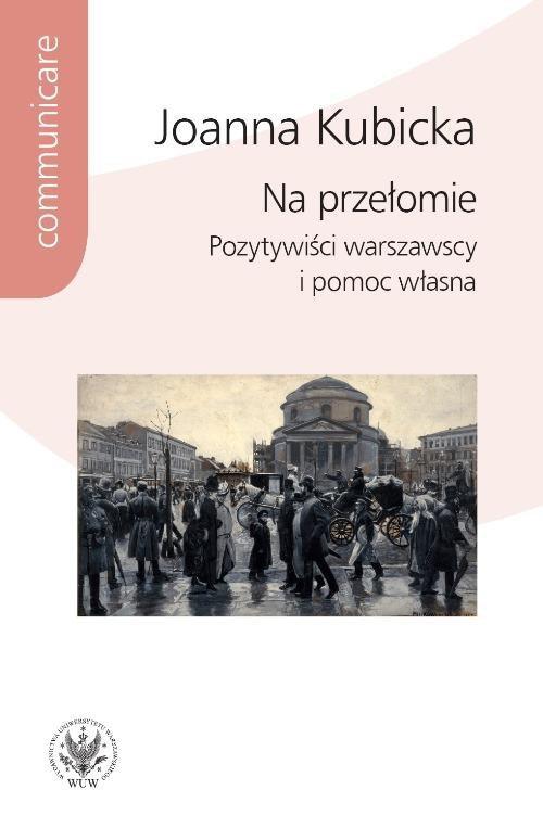 Na przełomie - Ebook (Książka PDF) do pobrania w formacie PDF