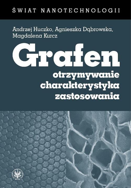 Grafen - Ebook (Książka PDF) do pobrania w formacie PDF