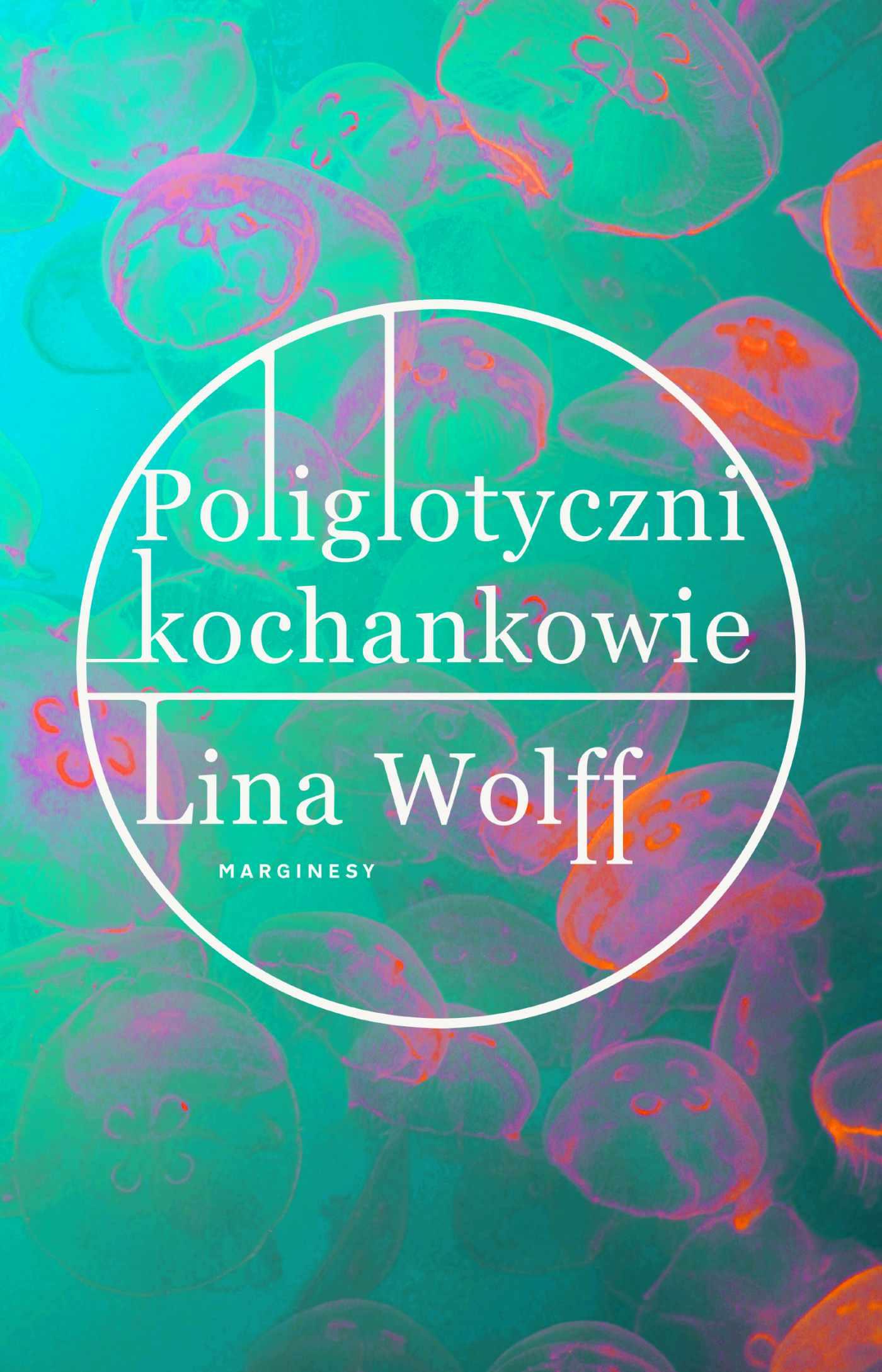 Poliglotyczni kochankowie - Ebook (Książka EPUB) do pobrania w formacie EPUB
