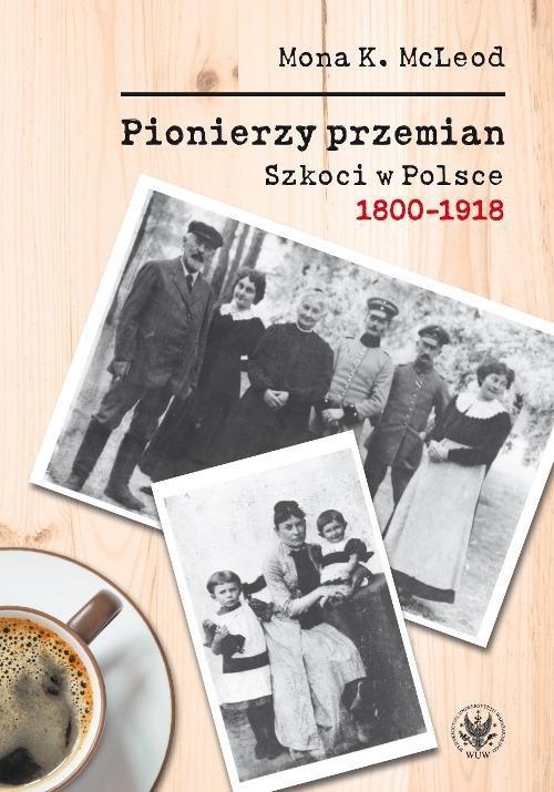 Pionierzy przemian - Ebook (Książka PDF) do pobrania w formacie PDF