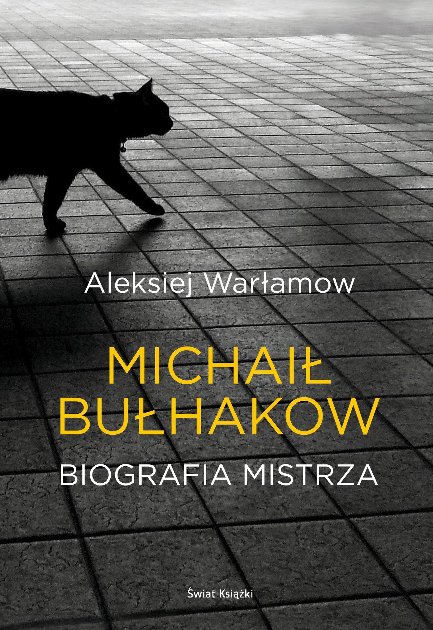 Michał Bułhakow. Biografia Mistrza - Ebook (Książka na Kindle) do pobrania w formacie MOBI