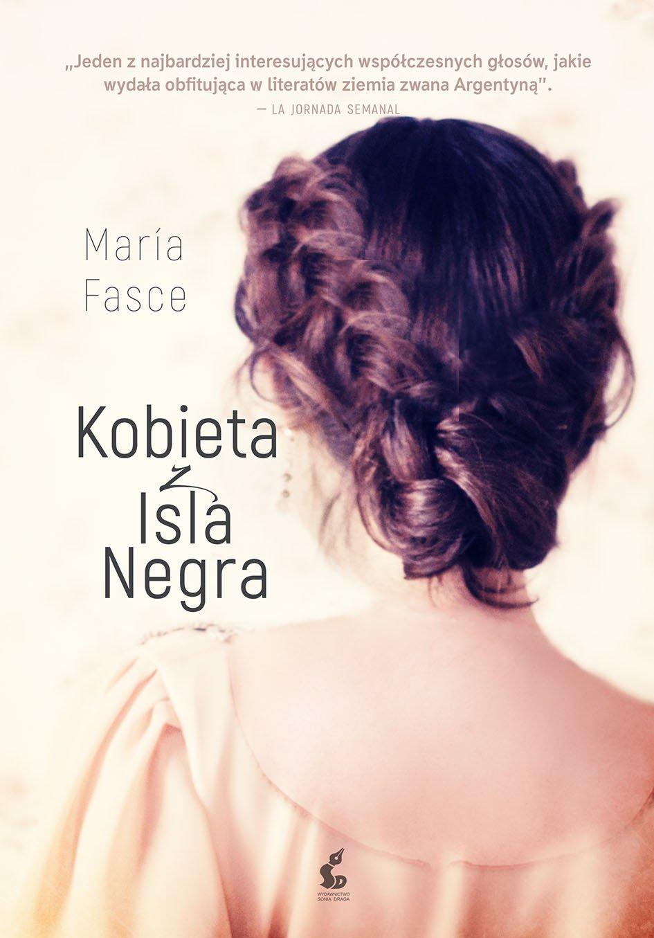 Kobieta z Isla Negra - Ebook (Książka na Kindle) do pobrania w formacie MOBI