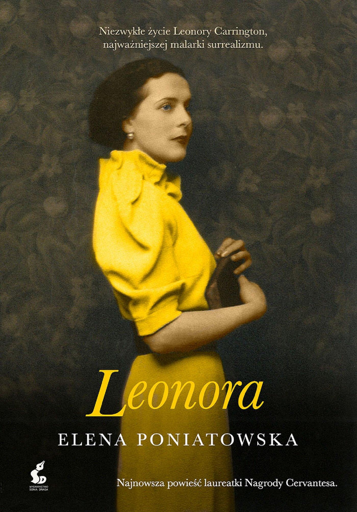 Leonora - Ebook (Książka EPUB) do pobrania w formacie EPUB
