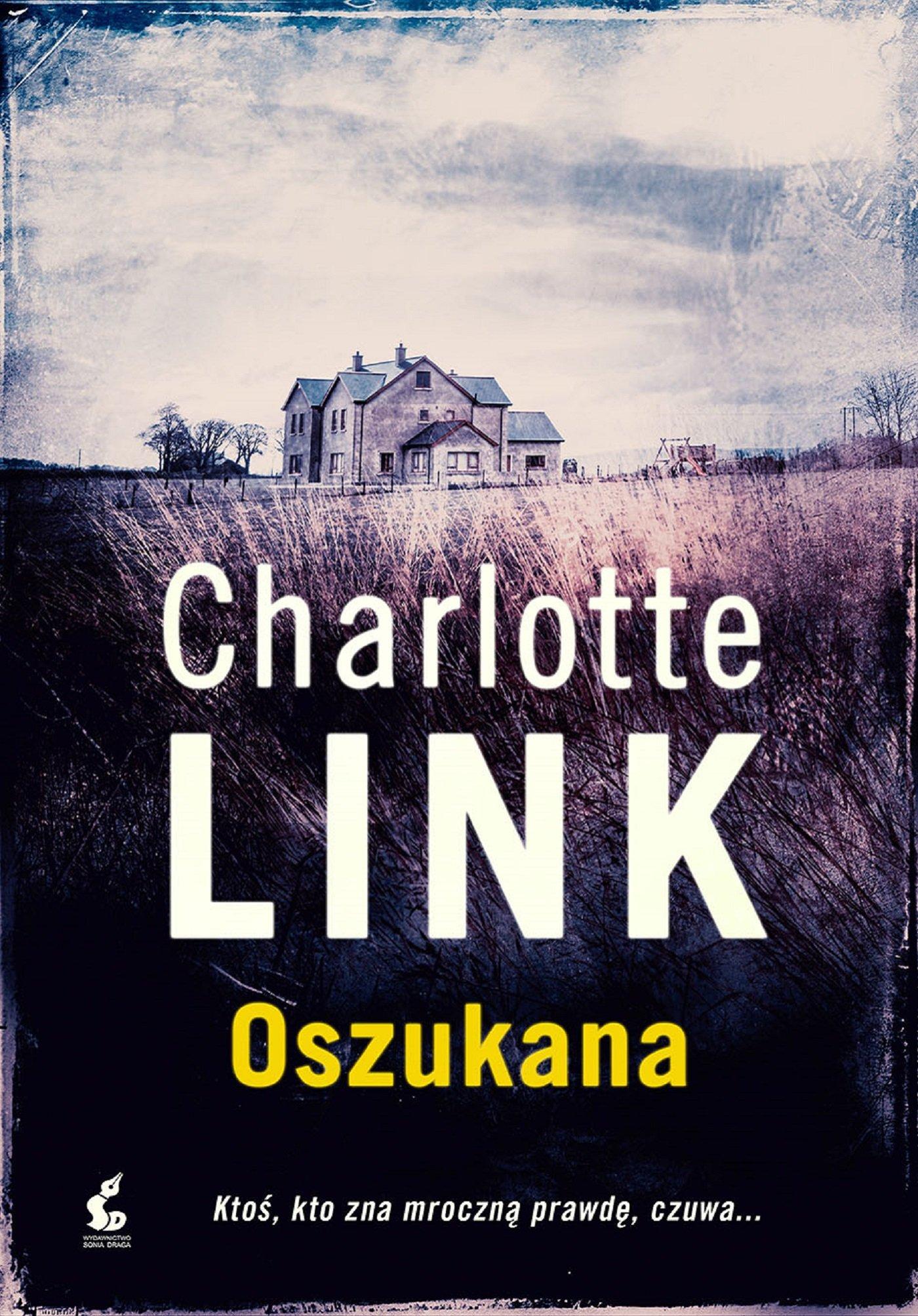 Oszukana - Ebook (Książka na Kindle) do pobrania w formacie MOBI