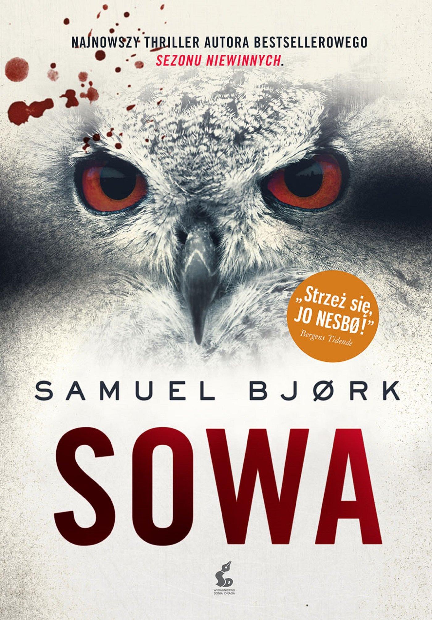 Sowa - Ebook (Książka na Kindle) do pobrania w formacie MOBI