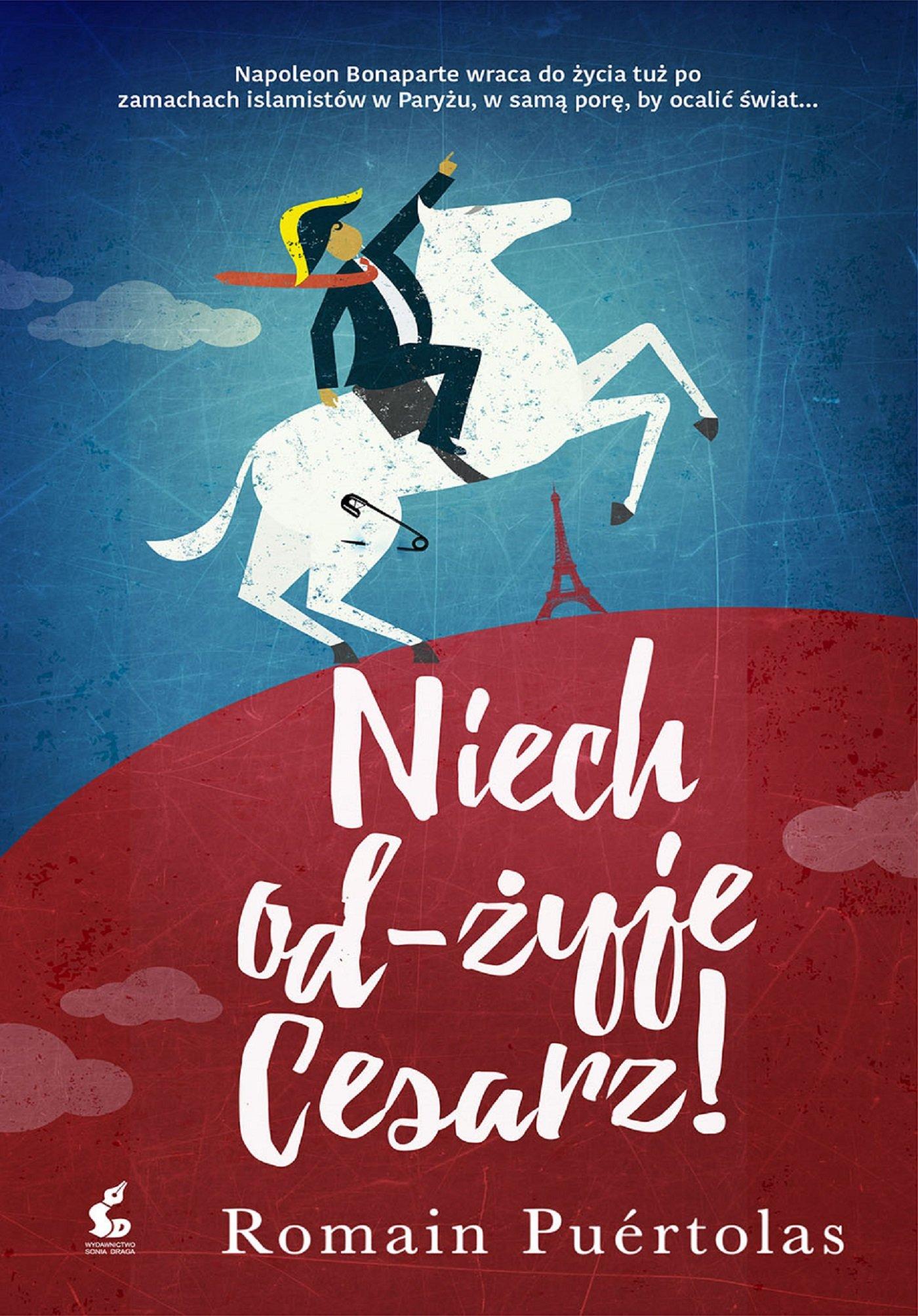 Niech od-żyje Cesarz! - Ebook (Książka EPUB) do pobrania w formacie EPUB