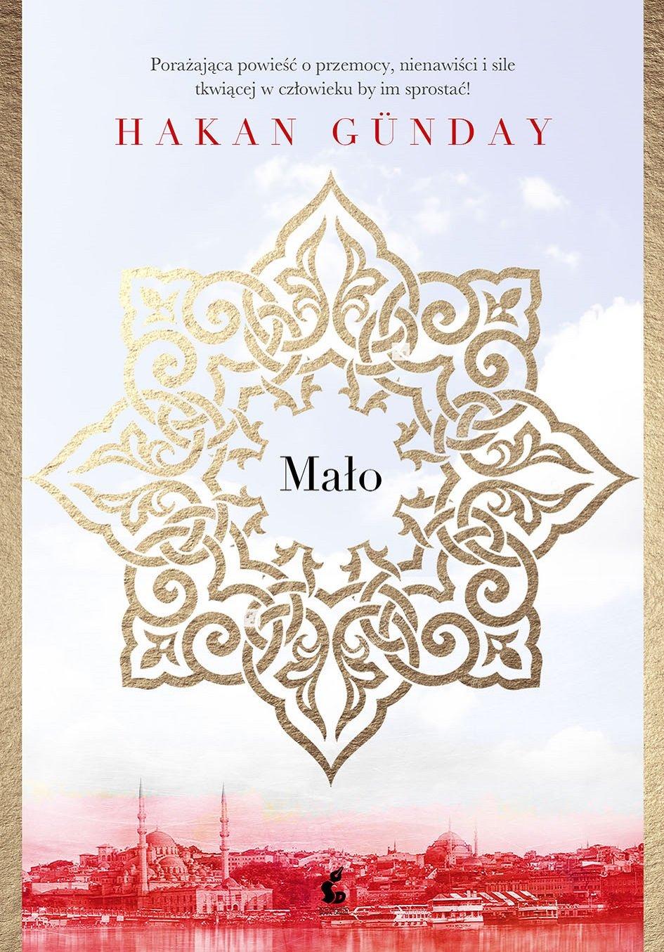 Mało - Ebook (Książka na Kindle) do pobrania w formacie MOBI