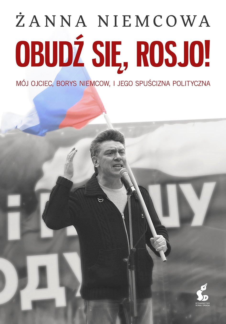 Obudź się Rosjo! - Ebook (Książka EPUB) do pobrania w formacie EPUB