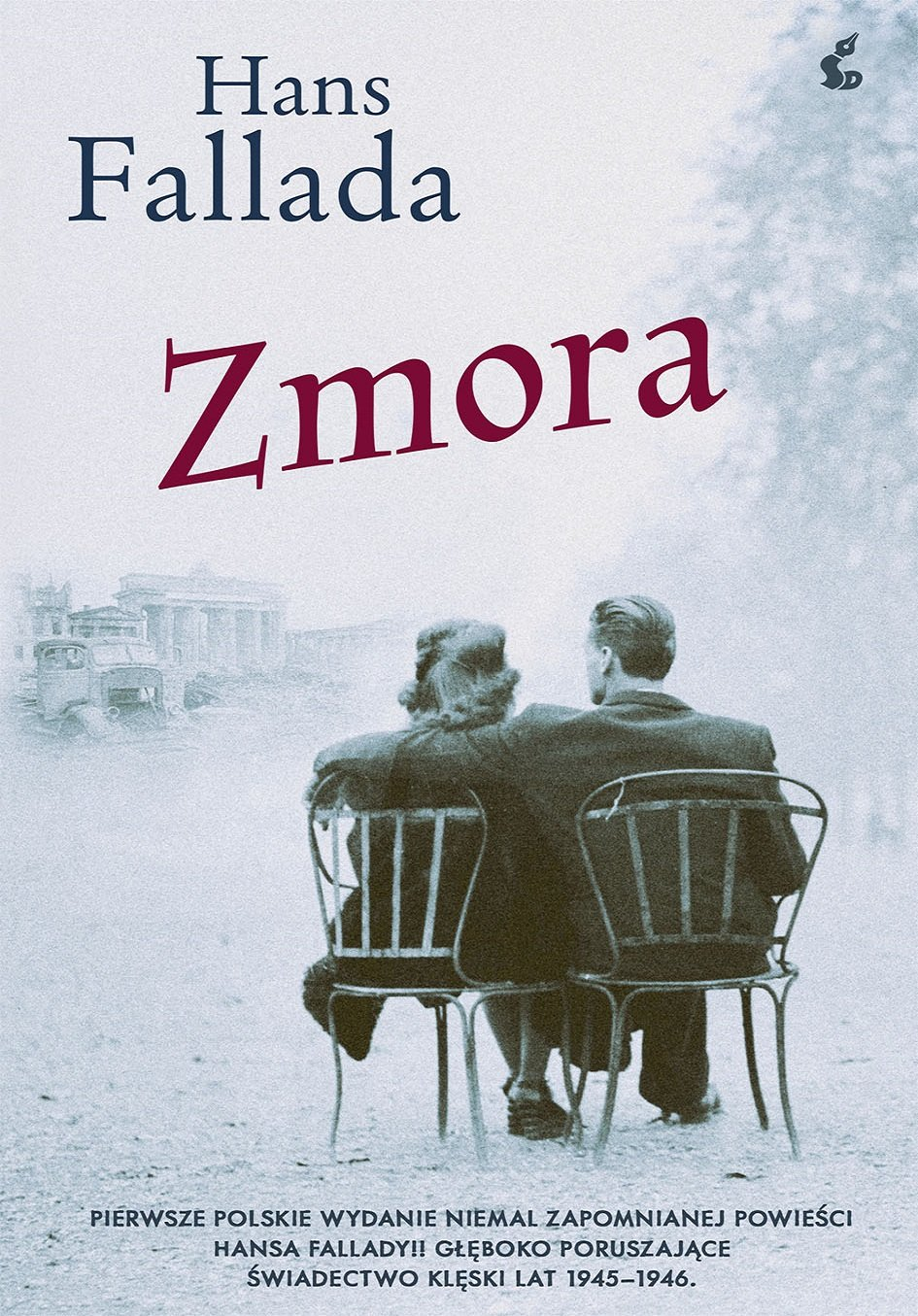 Zmora - Ebook (Książka na Kindle) do pobrania w formacie MOBI