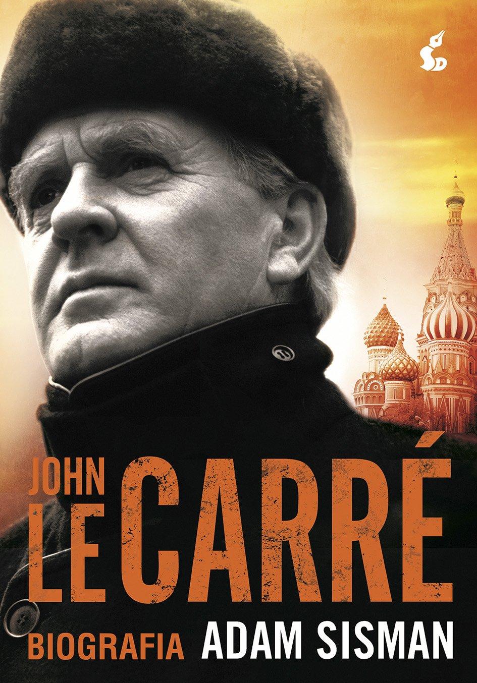 John le Carré. Biografia - Ebook (Książka EPUB) do pobrania w formacie EPUB