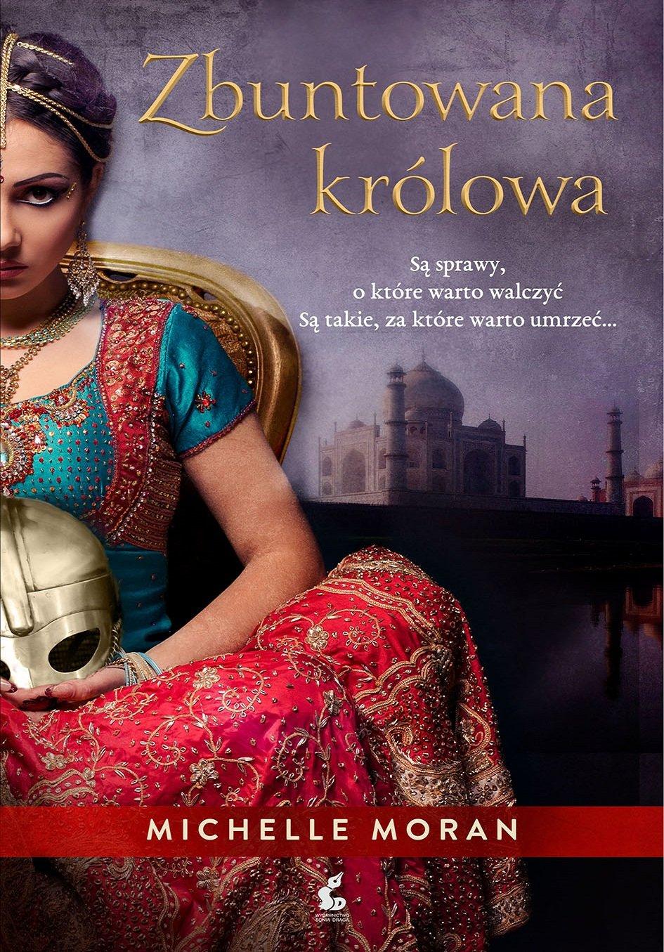Zbuntowana królowa - Ebook (Książka na Kindle) do pobrania w formacie MOBI