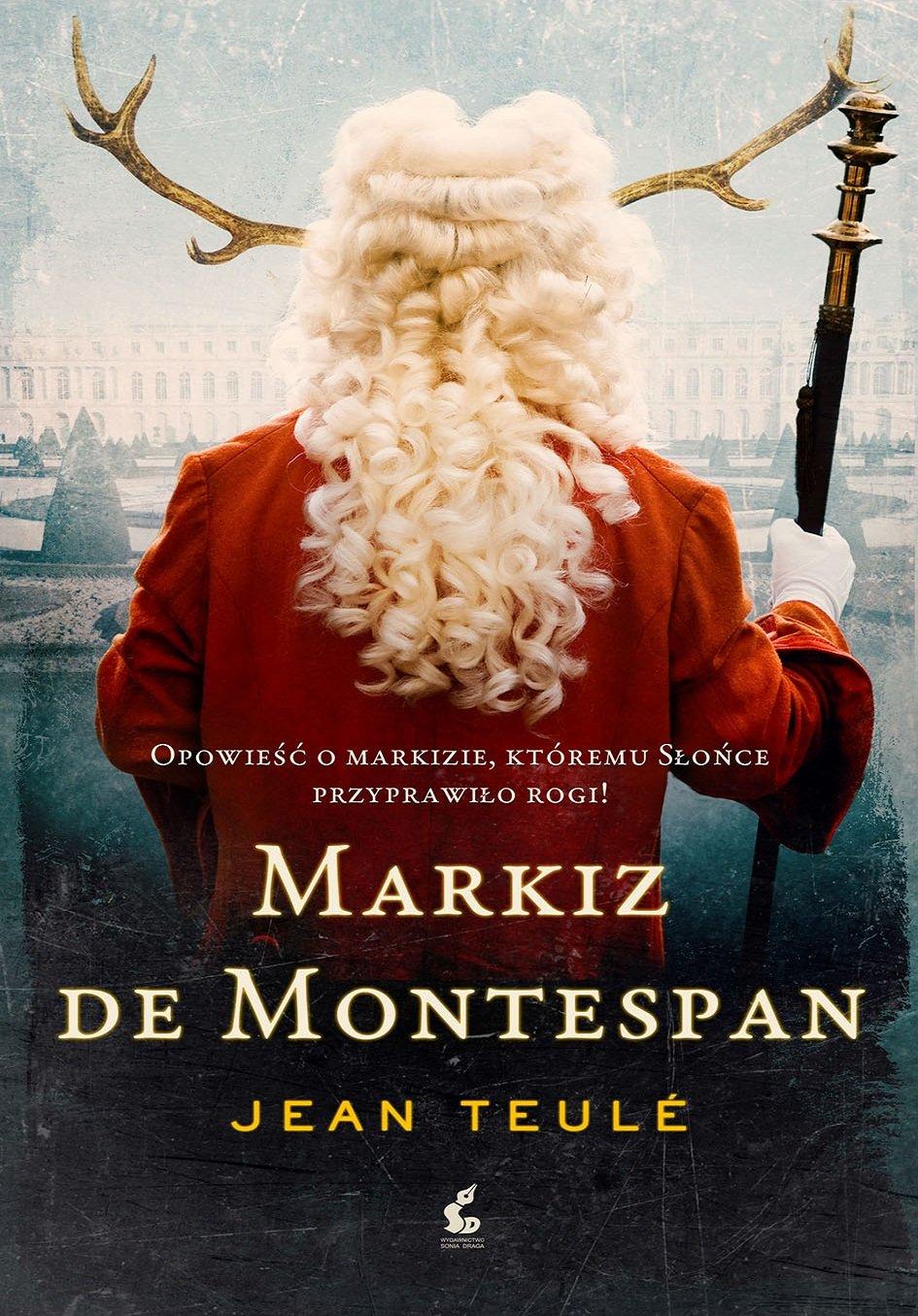 Markiz de Montespan - Ebook (Książka na Kindle) do pobrania w formacie MOBI