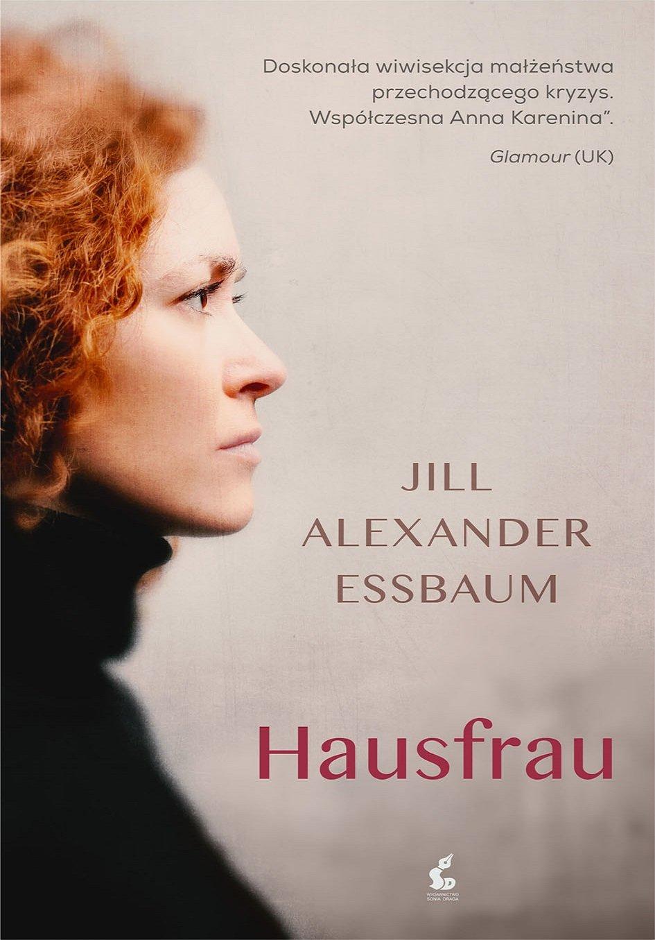 Hausfrau - Ebook (Książka na Kindle) do pobrania w formacie MOBI