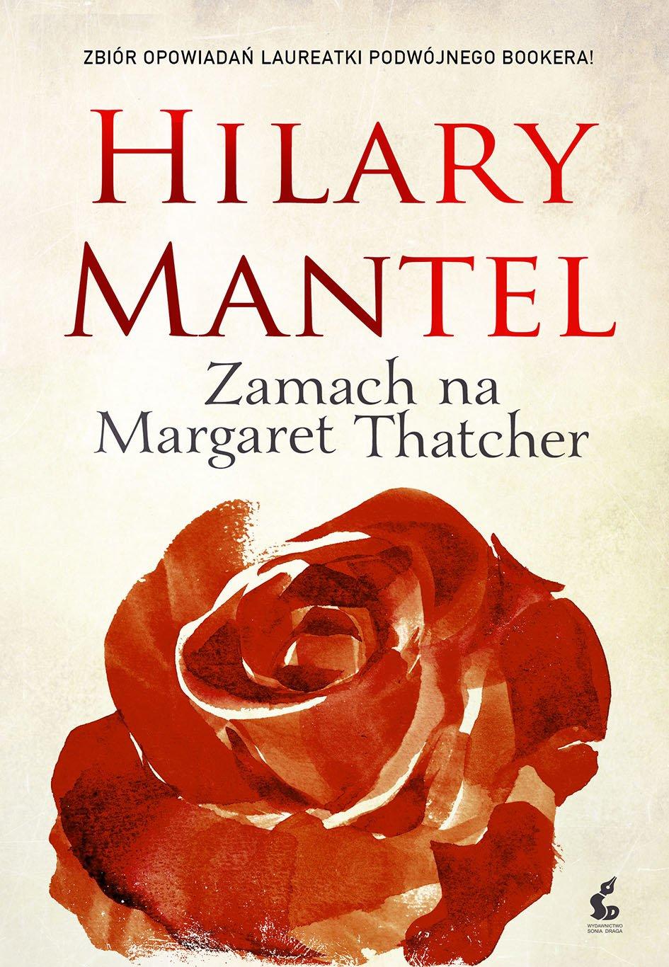 Zamach na Margaret Thatcher - Ebook (Książka EPUB) do pobrania w formacie EPUB