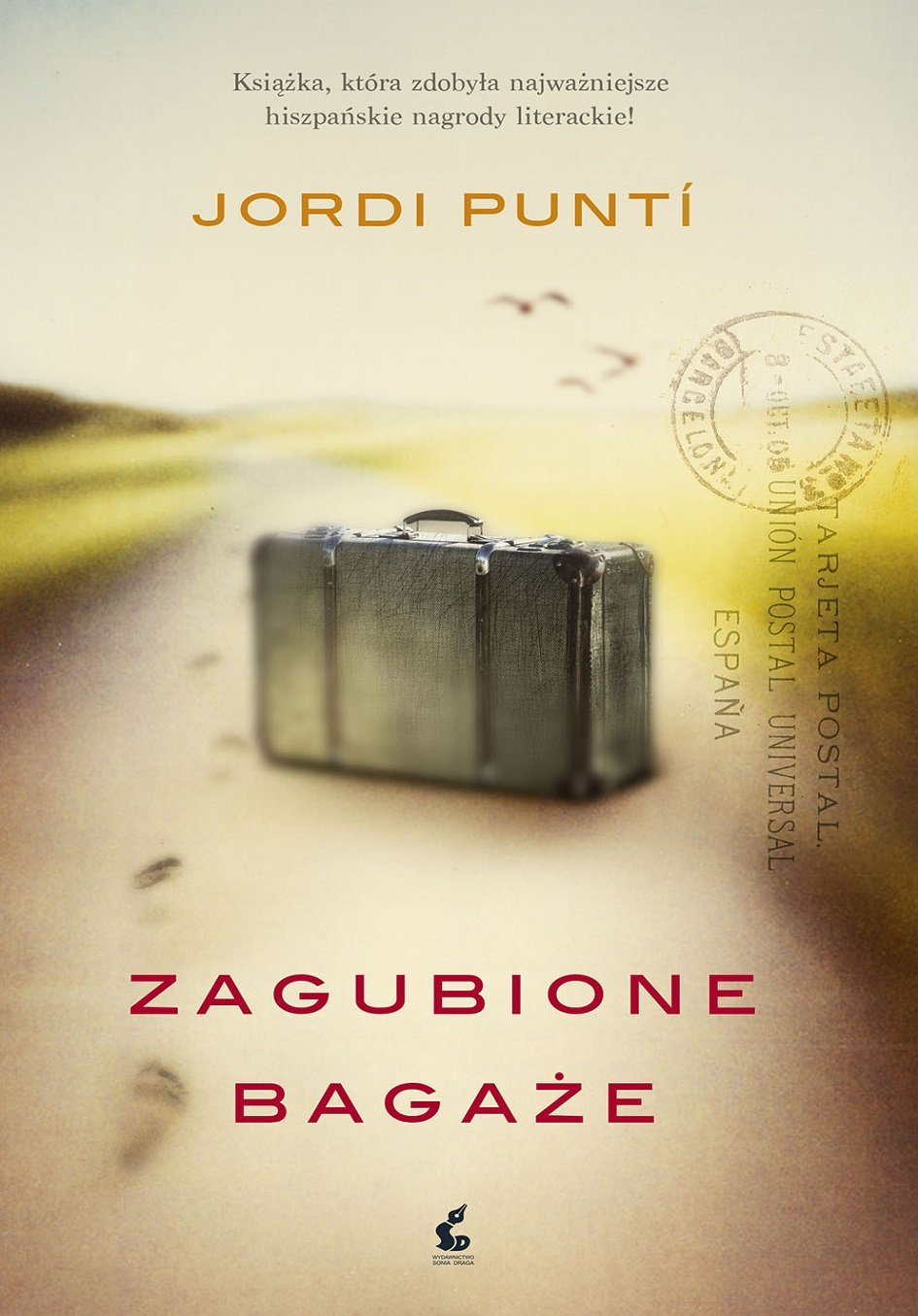 Zagubione bagaże - Ebook (Książka EPUB) do pobrania w formacie EPUB