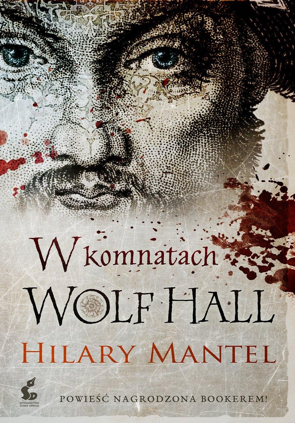 W komnatach Wolf Hall - Ebook (Książka EPUB) do pobrania w formacie EPUB
