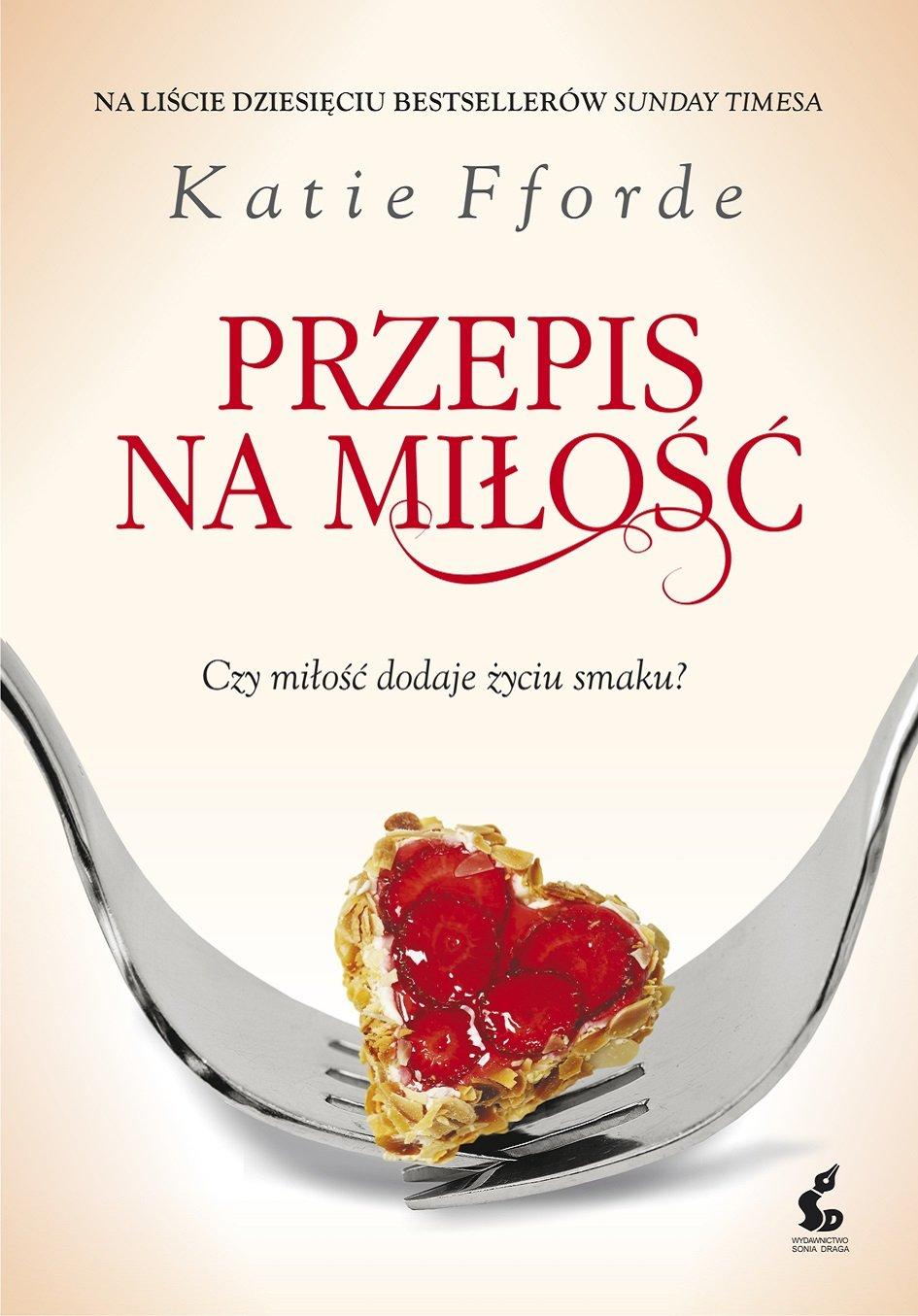 Przepis na miłość - Ebook (Książka na Kindle) do pobrania w formacie MOBI