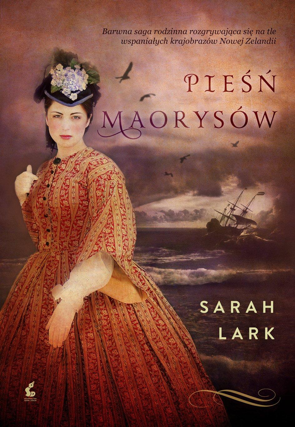 Pieśń Maorysów - Ebook (Książka na Kindle) do pobrania w formacie MOBI
