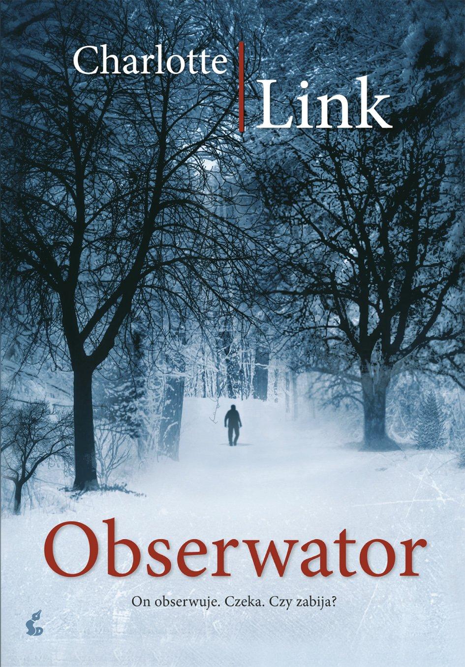 Obserwator - Ebook (Książka EPUB) do pobrania w formacie EPUB