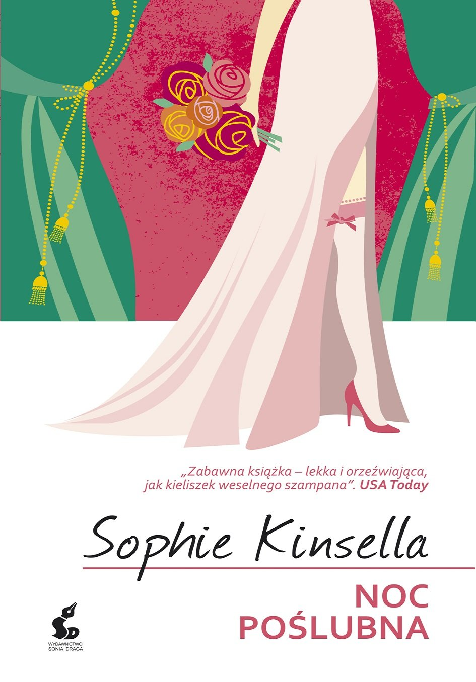 Noc poślubna - Ebook (Książka na Kindle) do pobrania w formacie MOBI