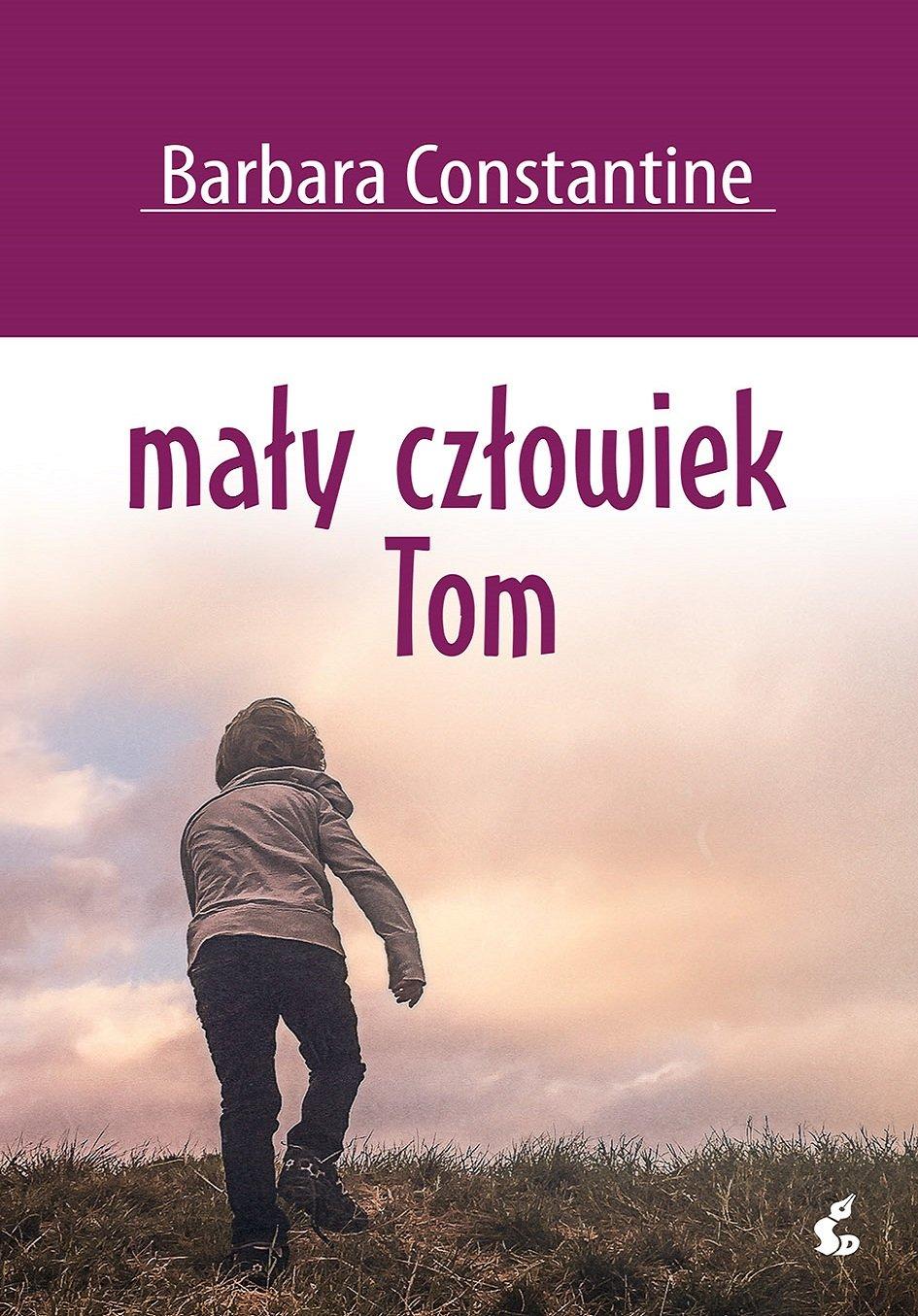 Mały człowiek Tom - Ebook (Książka EPUB) do pobrania w formacie EPUB