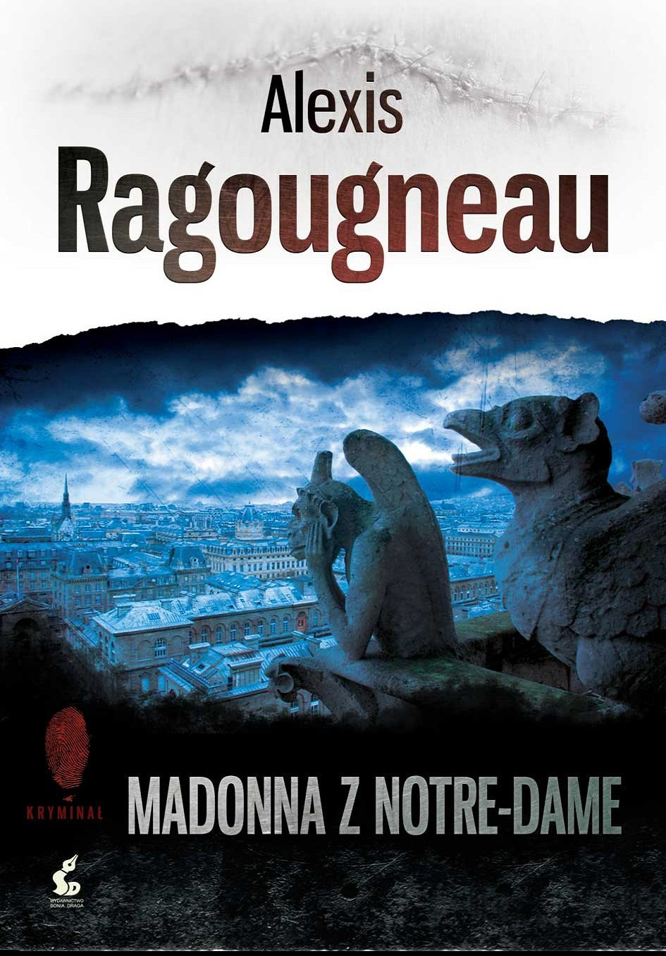 Madonna z Notre-Dame - Ebook (Książka na Kindle) do pobrania w formacie MOBI