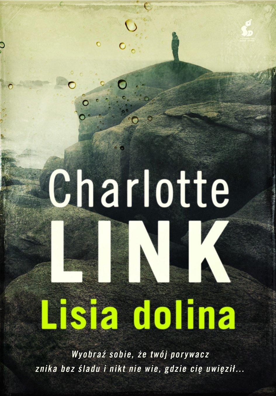 Lisia dolina - Ebook (Książka na Kindle) do pobrania w formacie MOBI