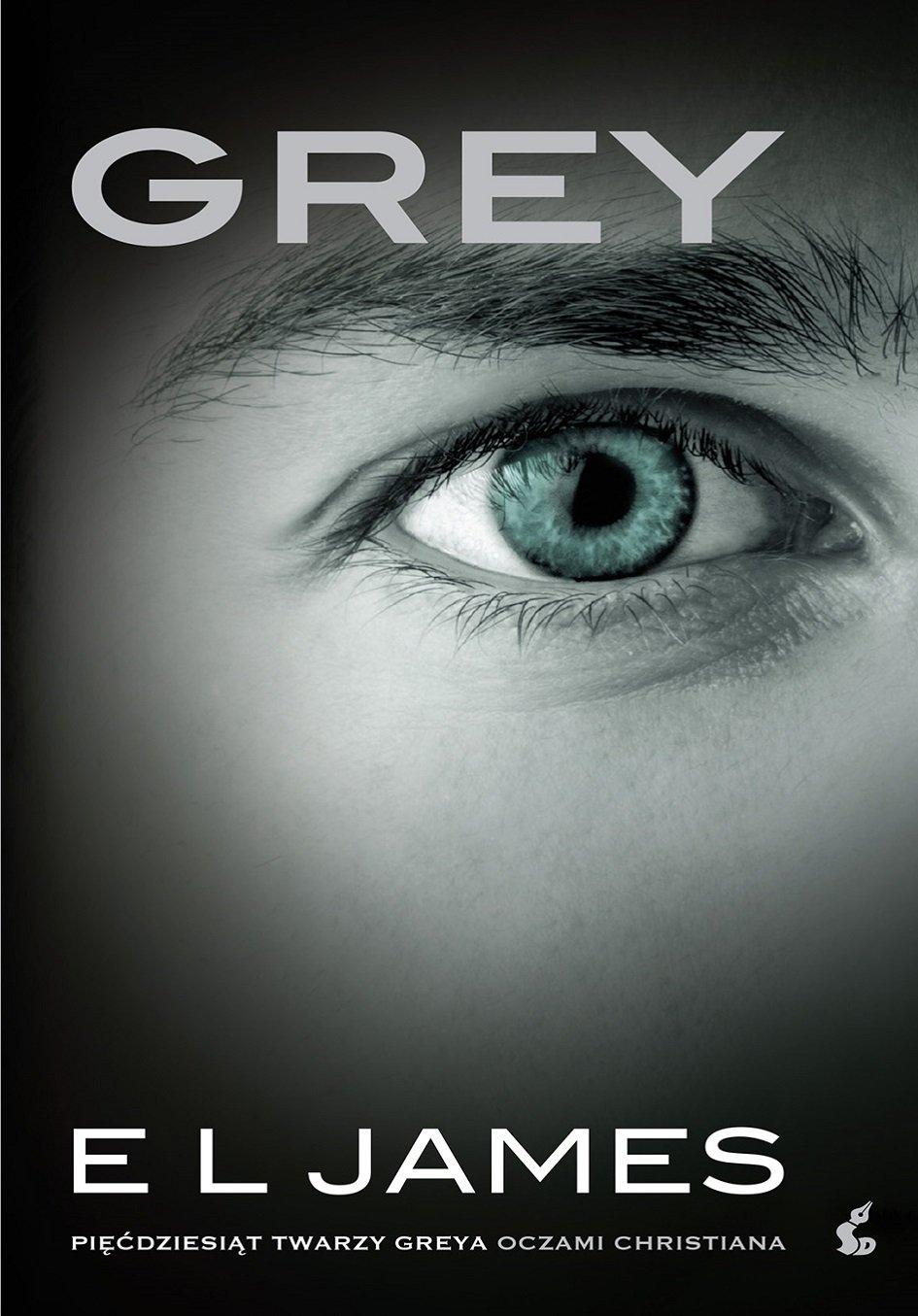 Grey. Pięćdziesiąt twarzy Greya oczami Christiana - Ebook (Książka EPUB) do pobrania w formacie EPUB