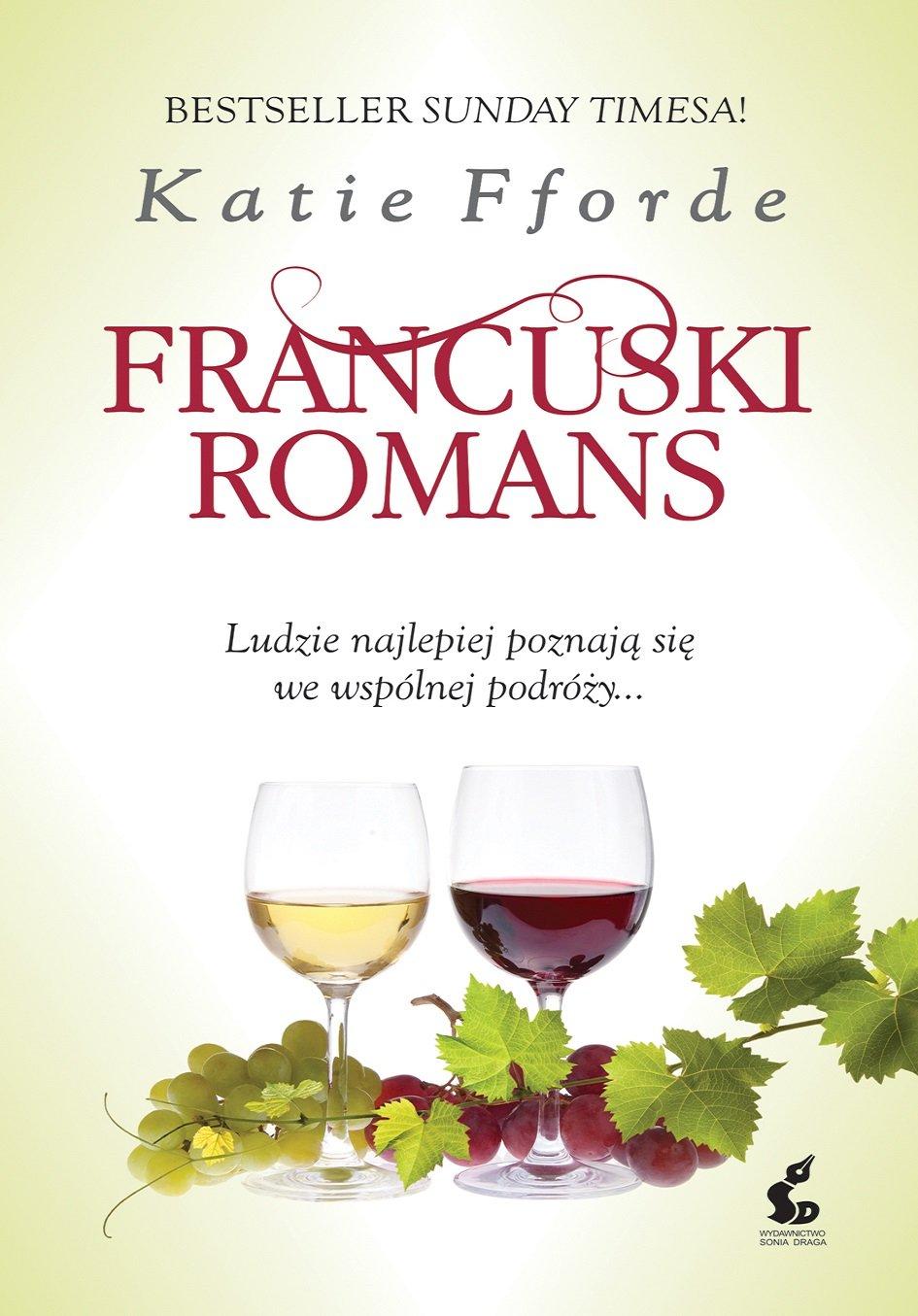 Francuski Romans - Ebook (Książka EPUB) do pobrania w formacie EPUB