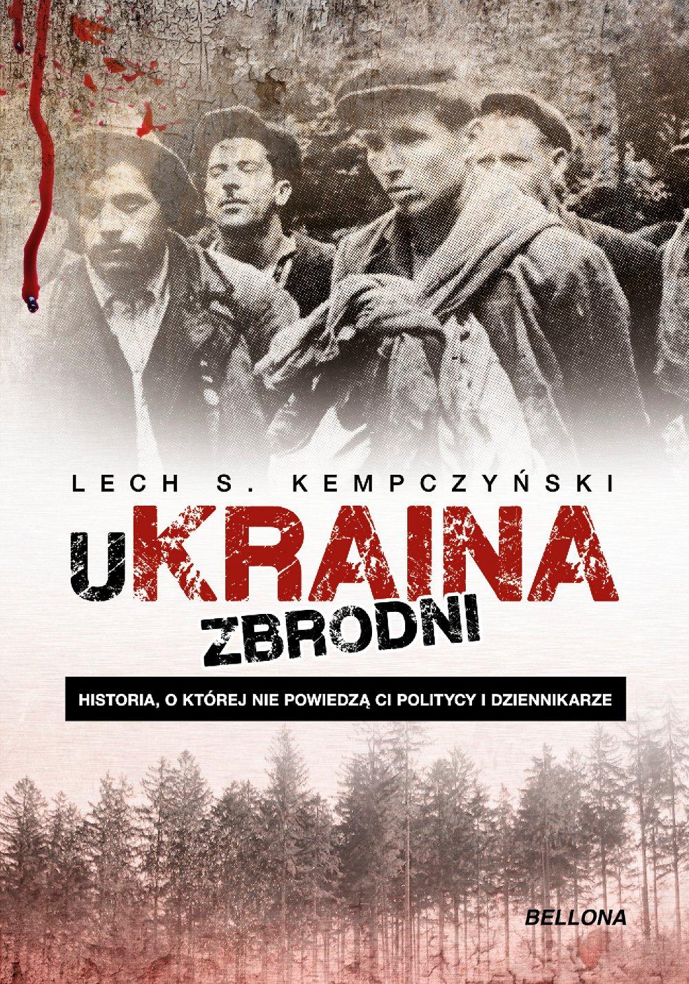 UKraina zbrodni - Ebook (Książka na Kindle) do pobrania w formacie MOBI