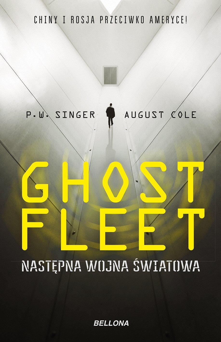 Ghost Fleet - Ebook (Książka EPUB) do pobrania w formacie EPUB