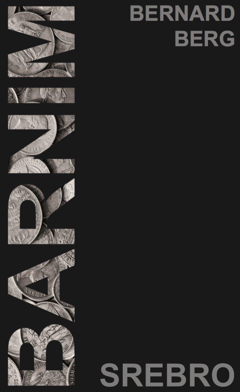Barnim. Srebro - Audiobook (Książka audio MP3) do pobrania w całości w archiwum ZIP