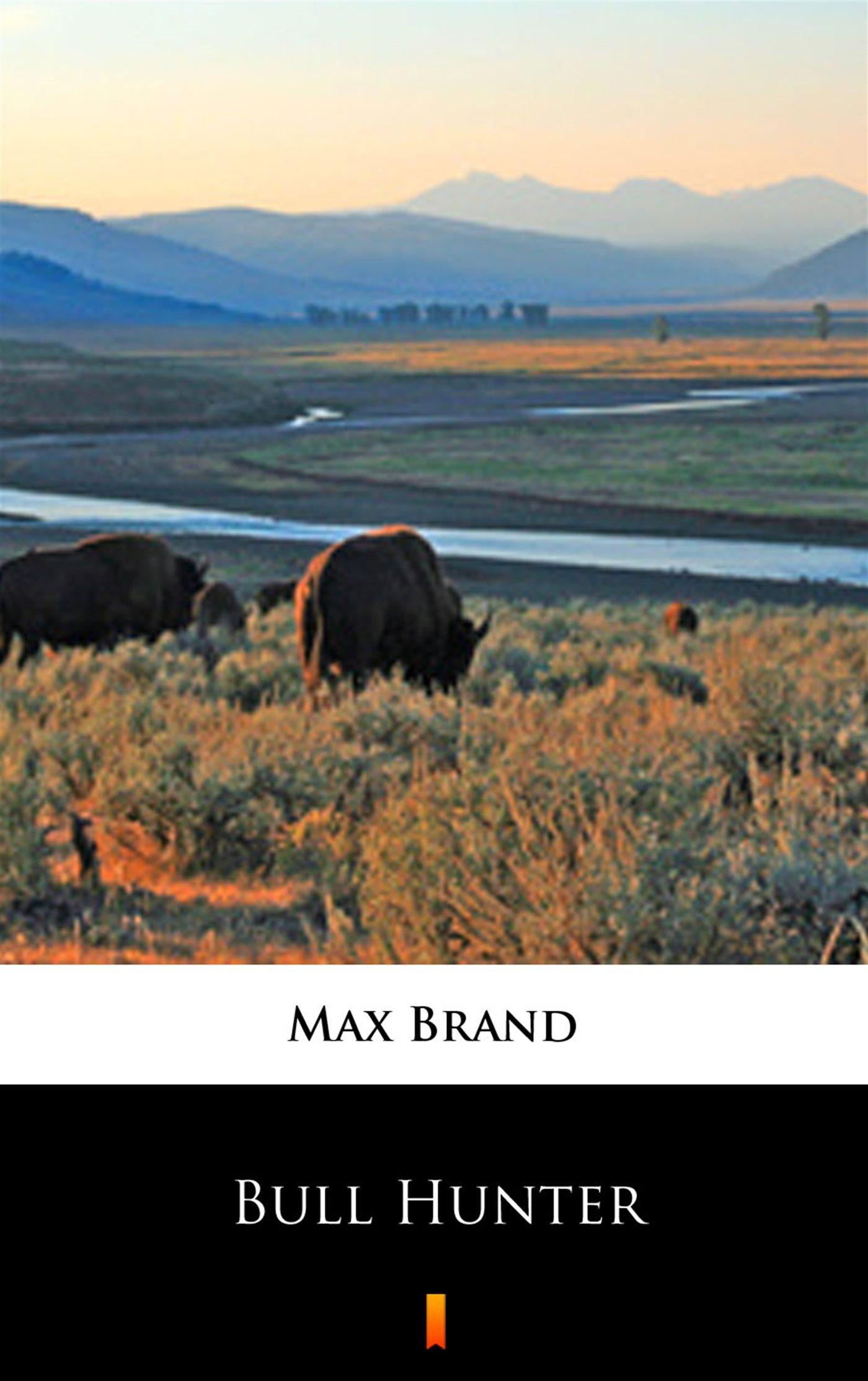 Bull Hunter - Ebook (Książka na Kindle) do pobrania w formacie MOBI
