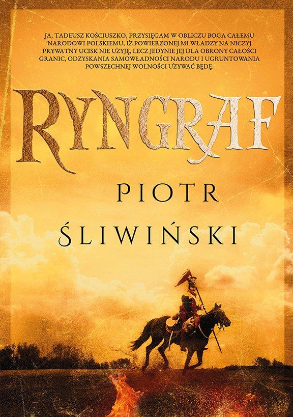 Ryngraf - Ebook (Książka EPUB) do pobrania w formacie EPUB