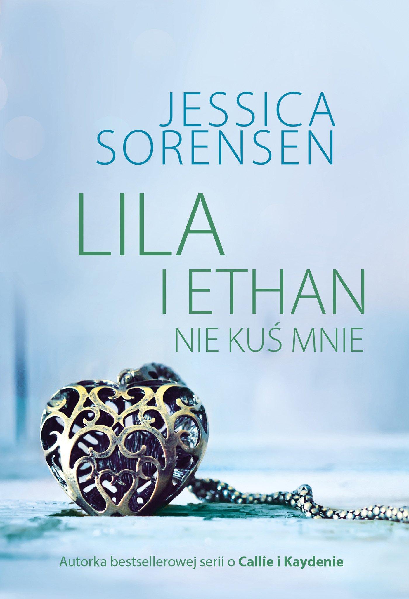 Lila i Ethan: Nie kuś mnie - Ebook (Książka na Kindle) do pobrania w formacie MOBI