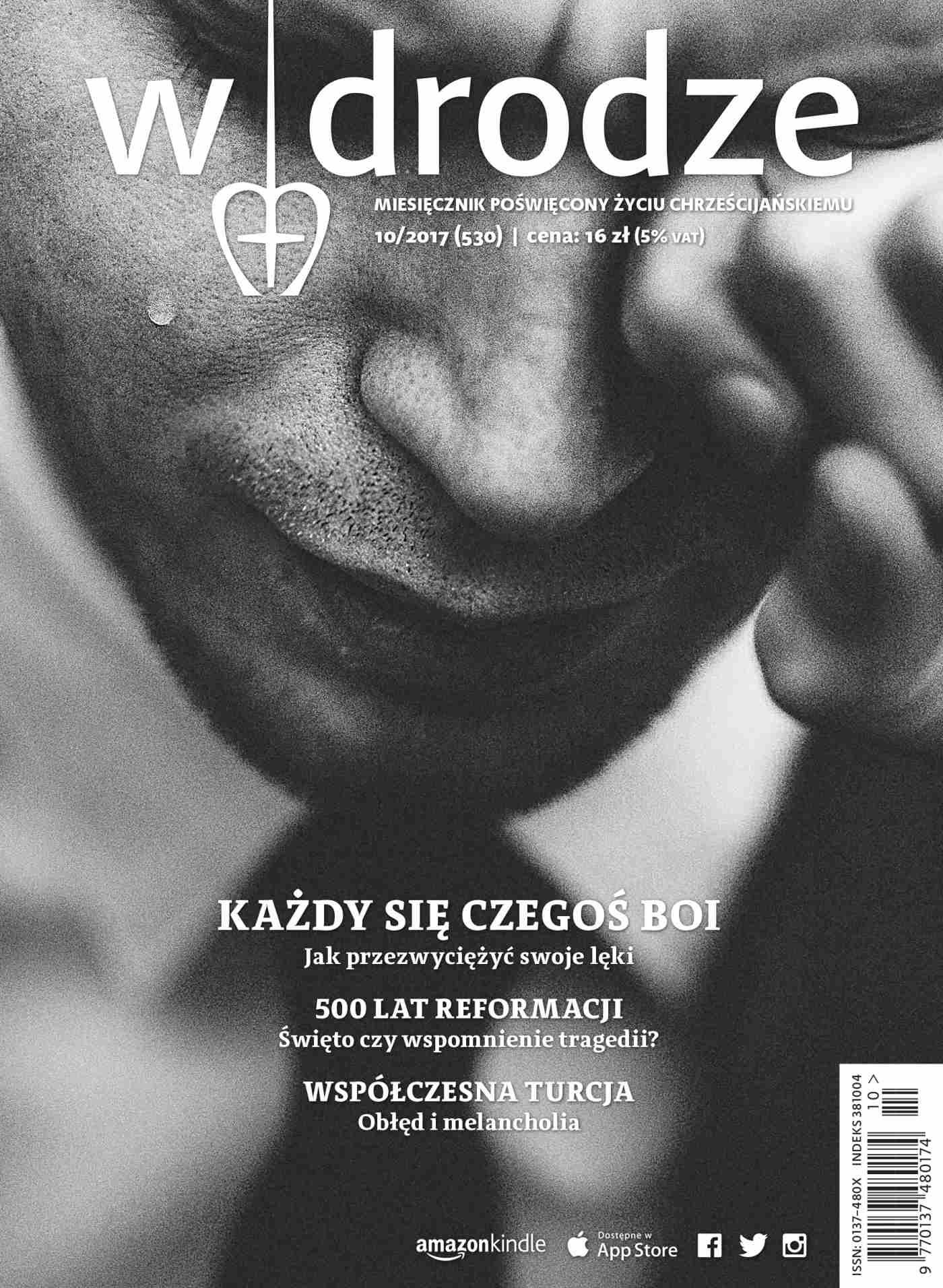 """Miesięcznik """"W drodze"""" nr 530 - Ebook (Książka EPUB) do pobrania w formacie EPUB"""