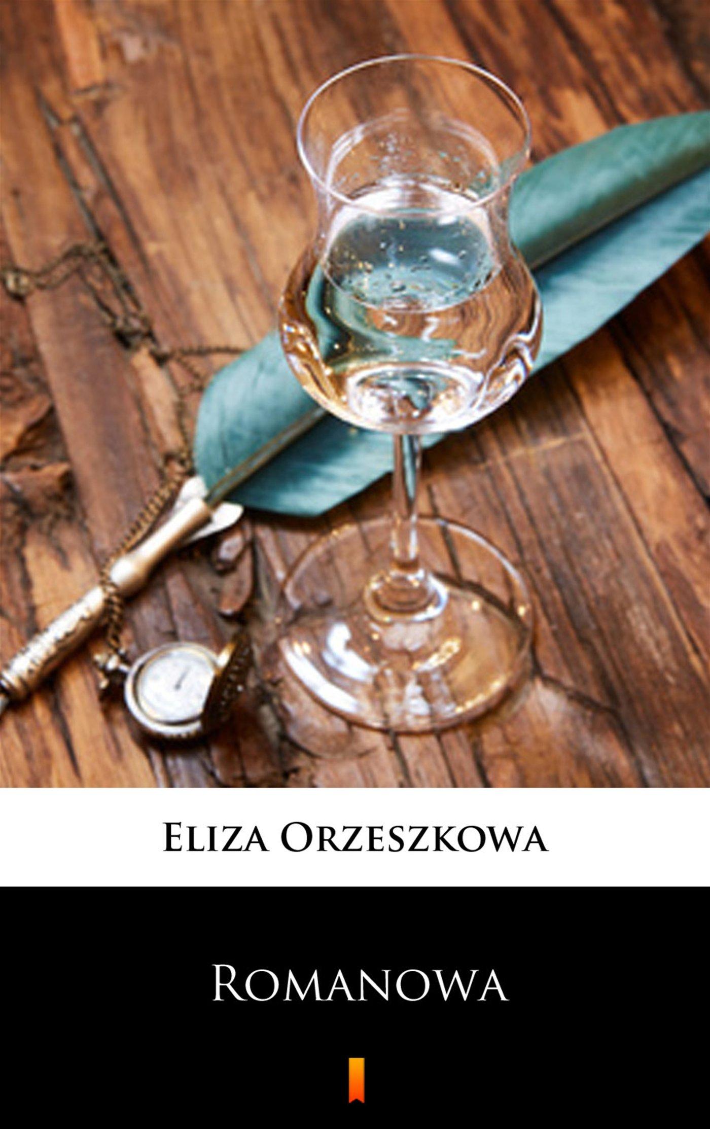 Romanowa - Ebook (Książka EPUB) do pobrania w formacie EPUB