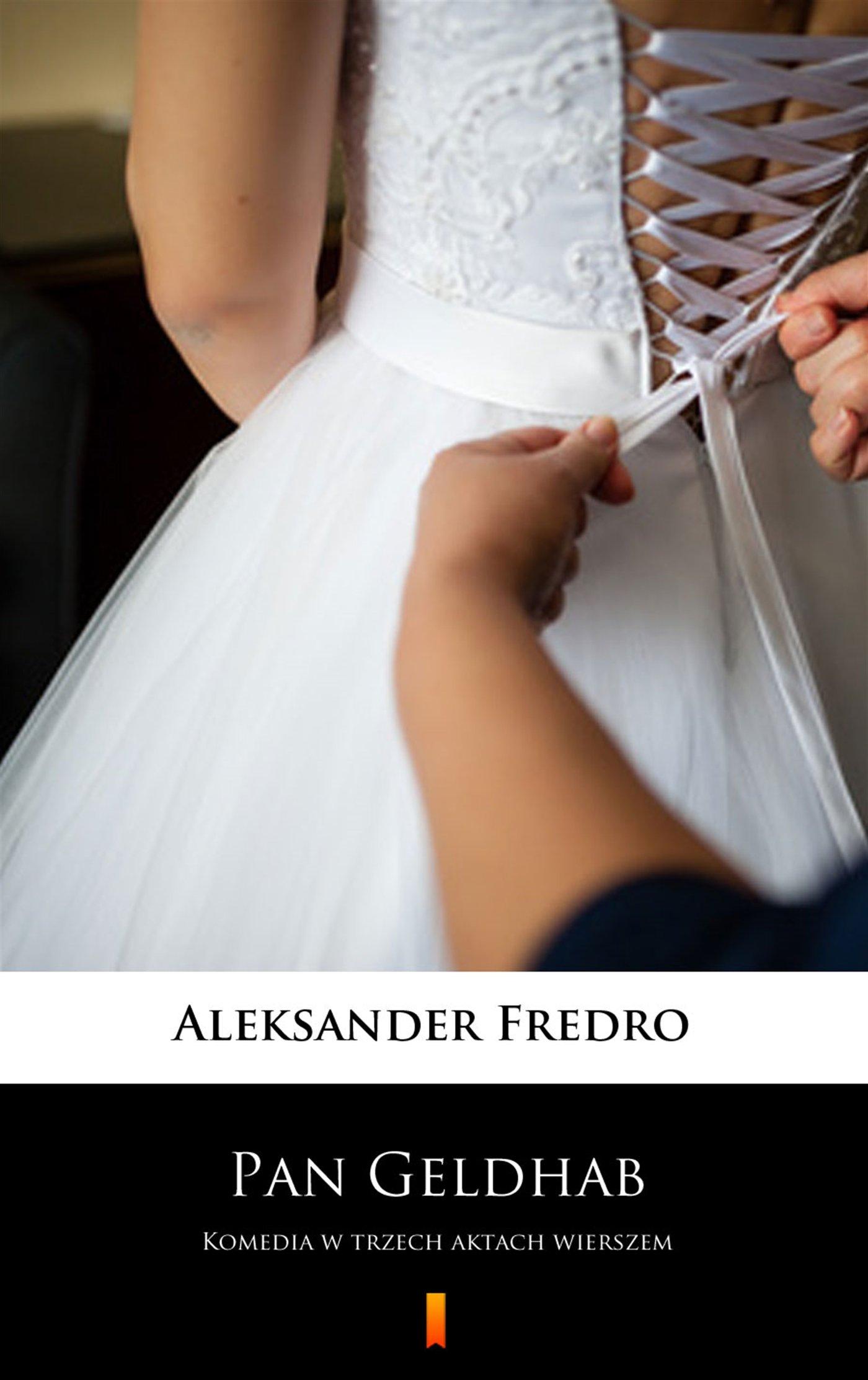 Pan Geldhab - Ebook (Książka na Kindle) do pobrania w formacie MOBI