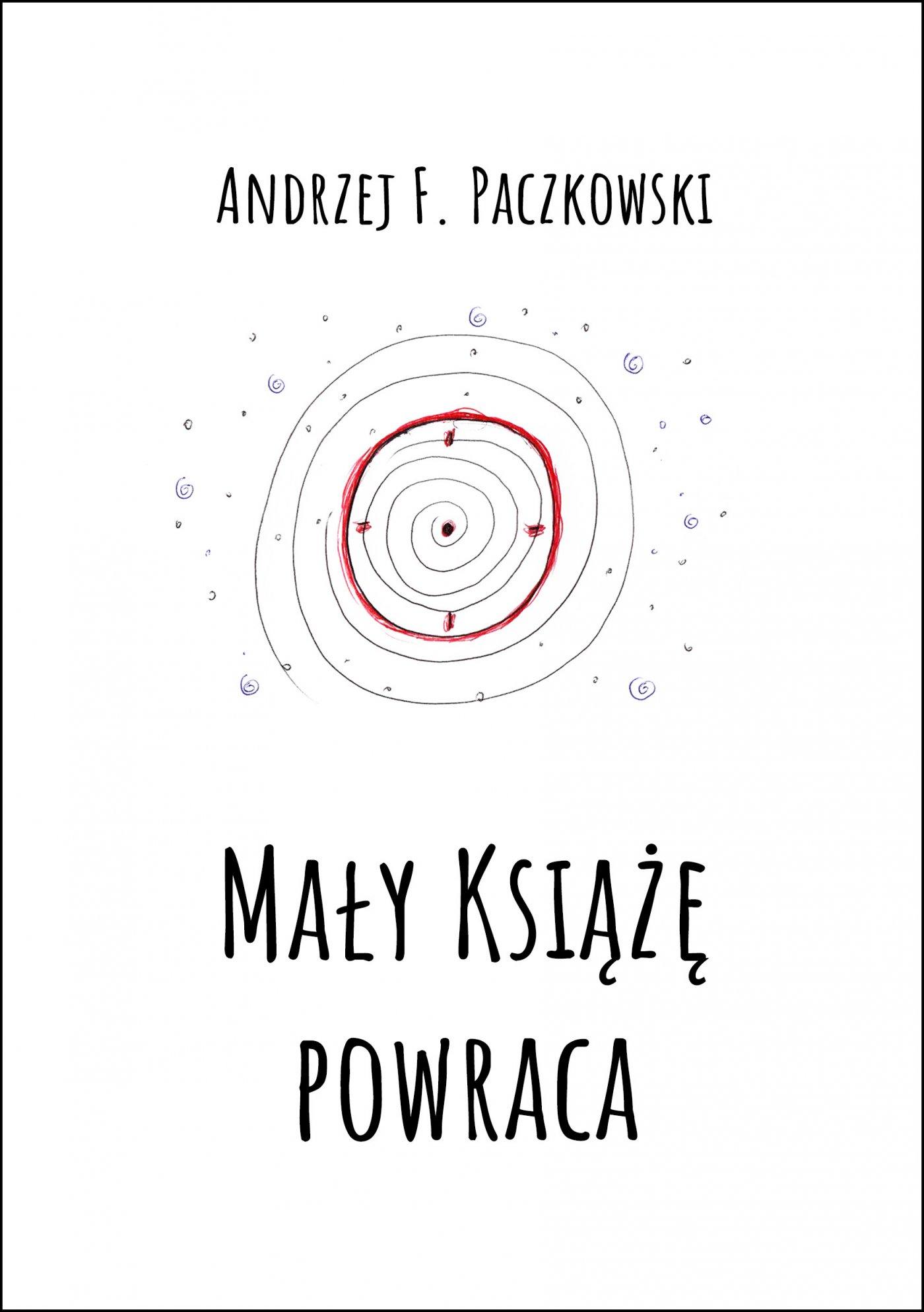 Mały Książę powraca - Ebook (Książka na Kindle) do pobrania w formacie MOBI