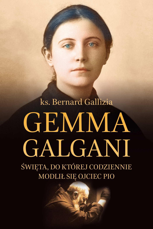 Gemma Galgani - Ebook (Książka na Kindle) do pobrania w formacie MOBI