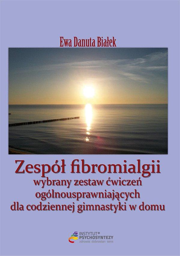 Zespół fibromialgii - Ebook (Książka EPUB) do pobrania w formacie EPUB