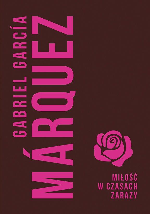 Miłość w czasach zarazy - Ebook (Książka EPUB) do pobrania w formacie EPUB