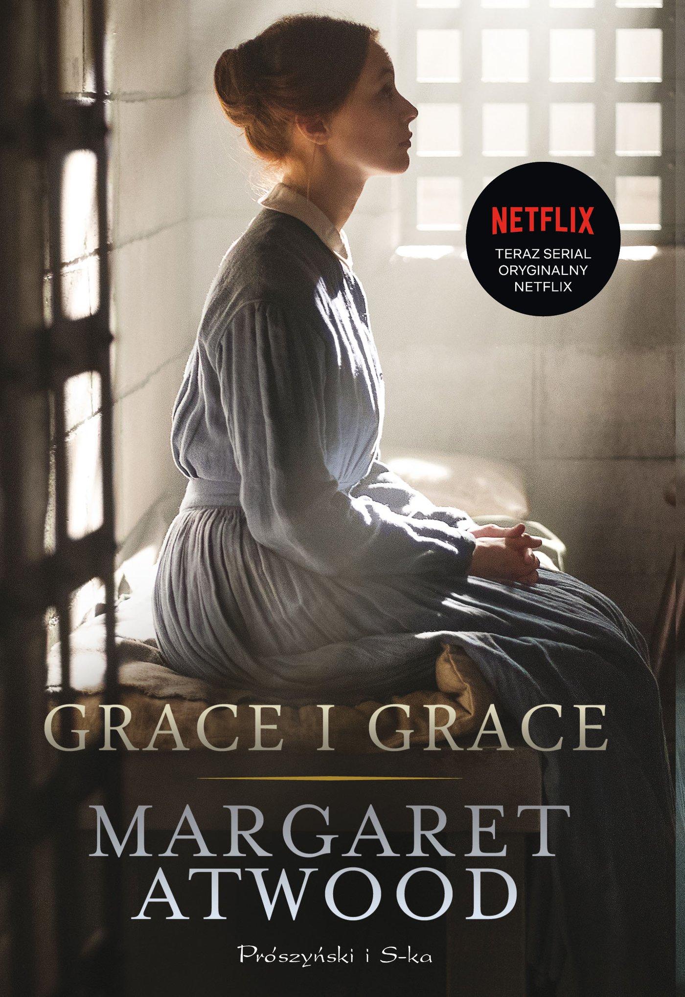 Grace i Grace - Ebook (Książka EPUB) do pobrania w formacie EPUB