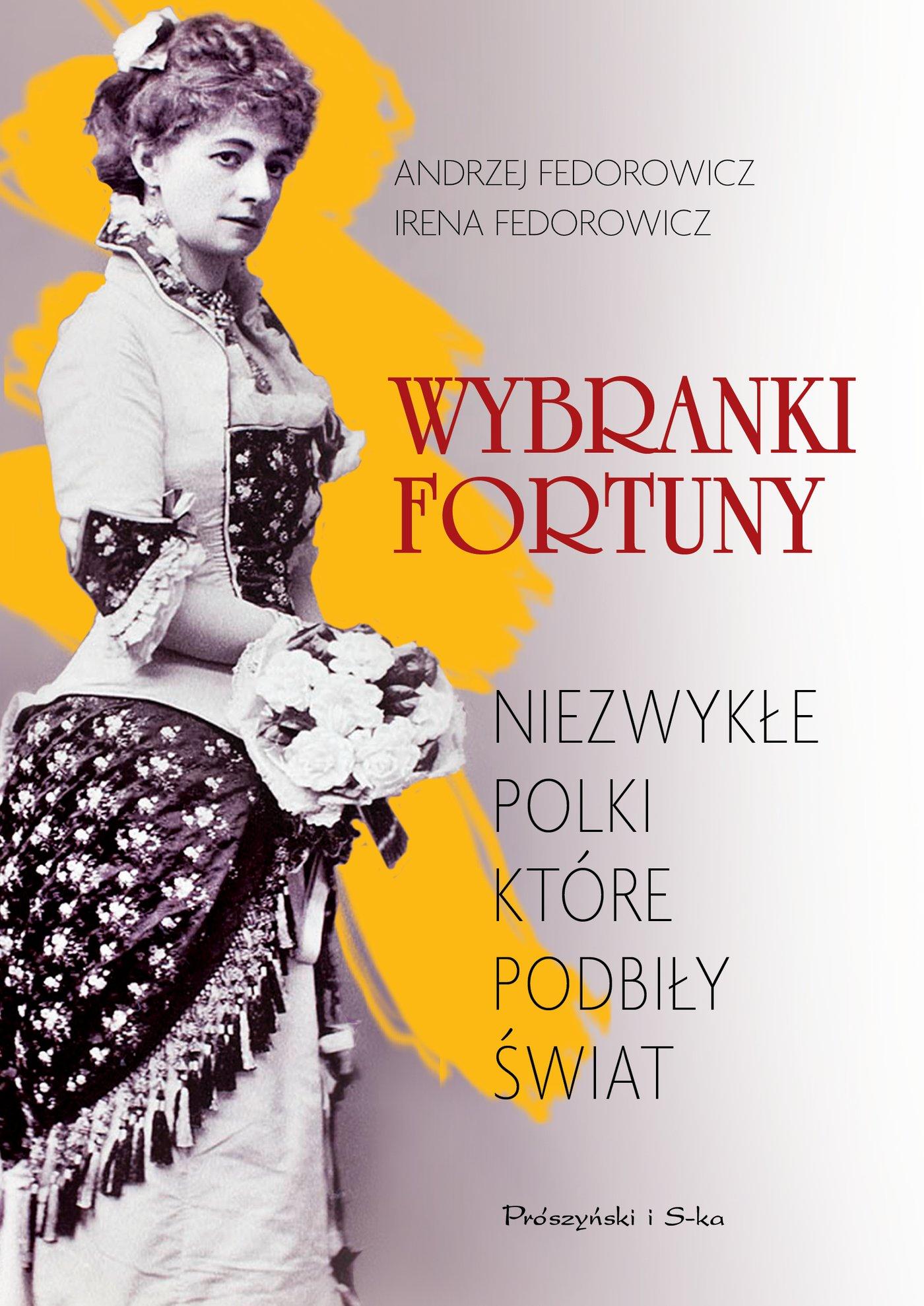 Wybranki fortuny - Ebook (Książka EPUB) do pobrania w formacie EPUB