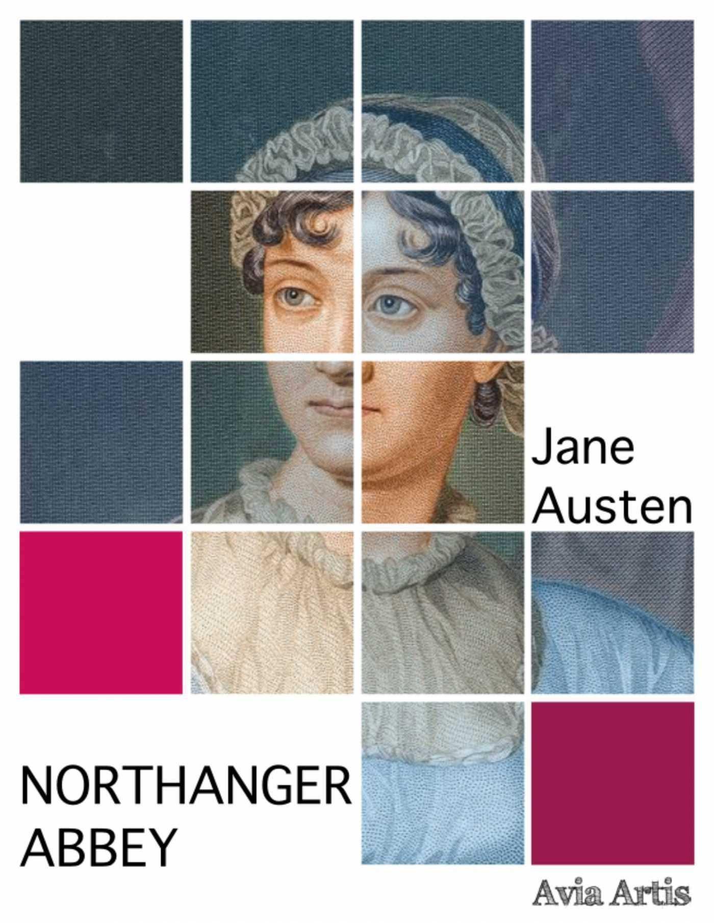Northanger Abbey - Ebook (Książka EPUB) do pobrania w formacie EPUB