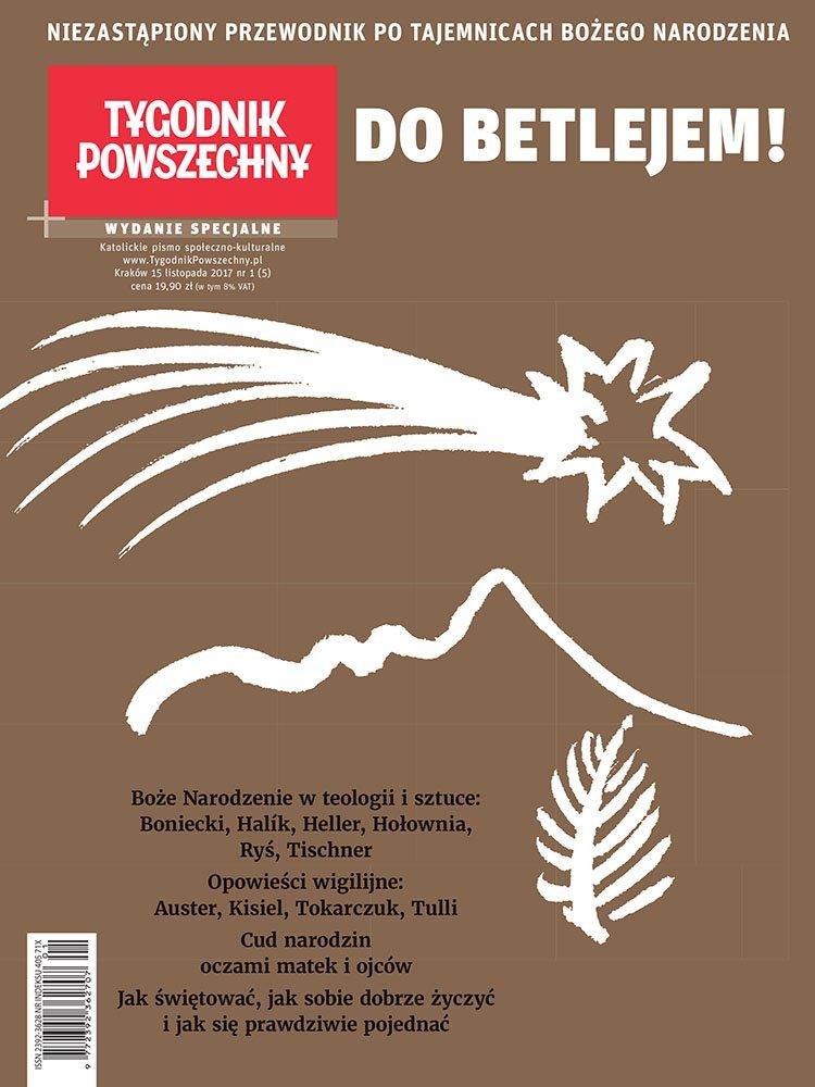 Do Betlejem! - Ebook (Książka EPUB) do pobrania w formacie EPUB