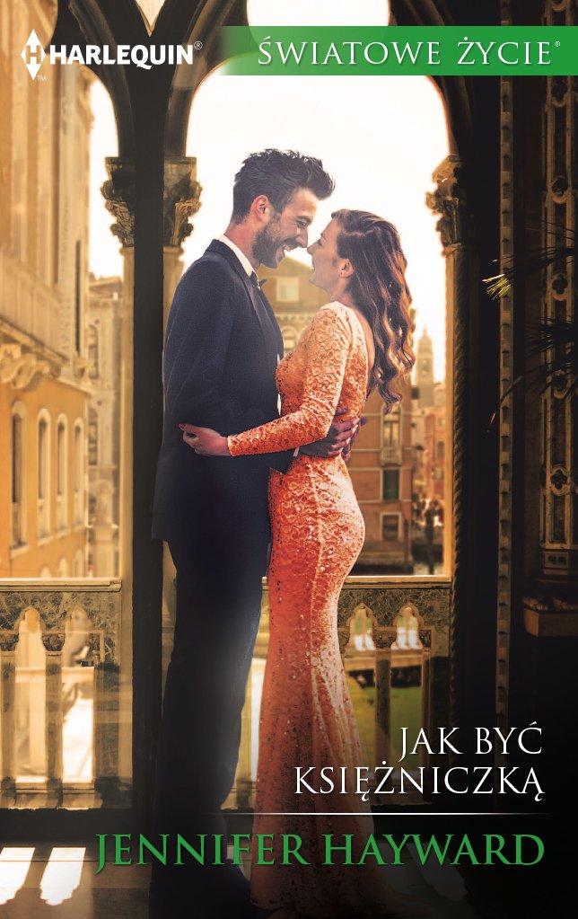 Jak być księżniczką - Ebook (Książka EPUB) do pobrania w formacie EPUB