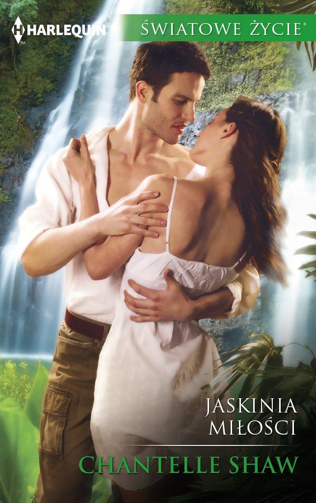 Jaskinia miłości - Ebook (Książka na Kindle) do pobrania w formacie MOBI