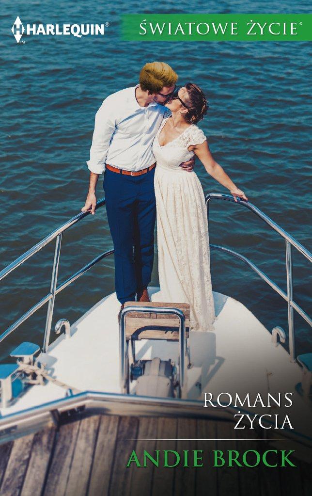 Romans życia - Ebook (Książka na Kindle) do pobrania w formacie MOBI